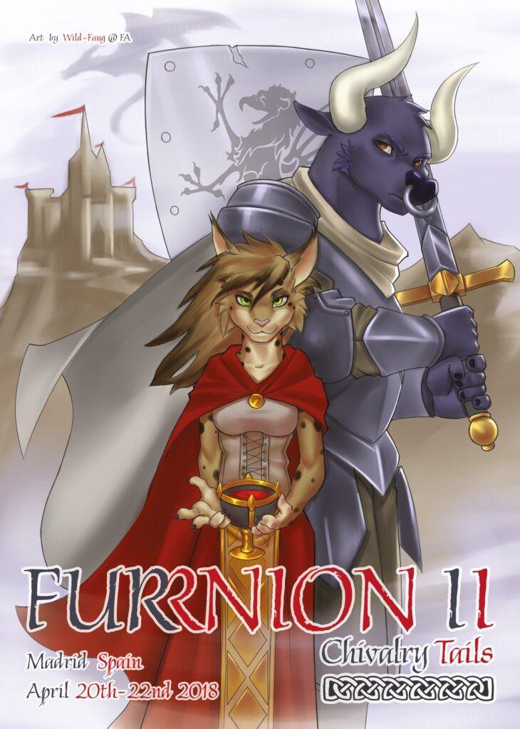 Artwork Furrnion 2018